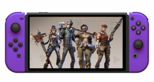 """nintendo switch fortnite is a real possibility, """"hopefully"""""""
