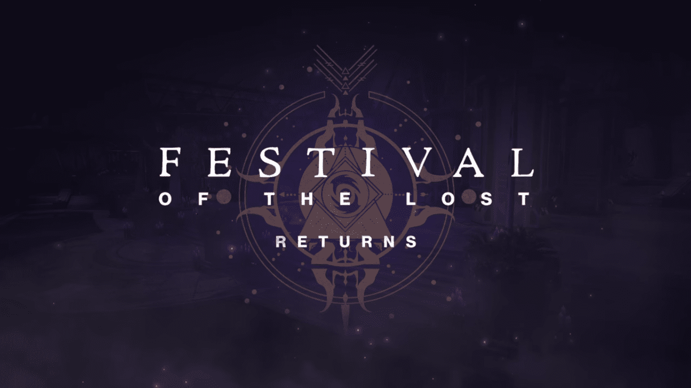 Festival of the Lost Archives - Don't Feed the Gamers