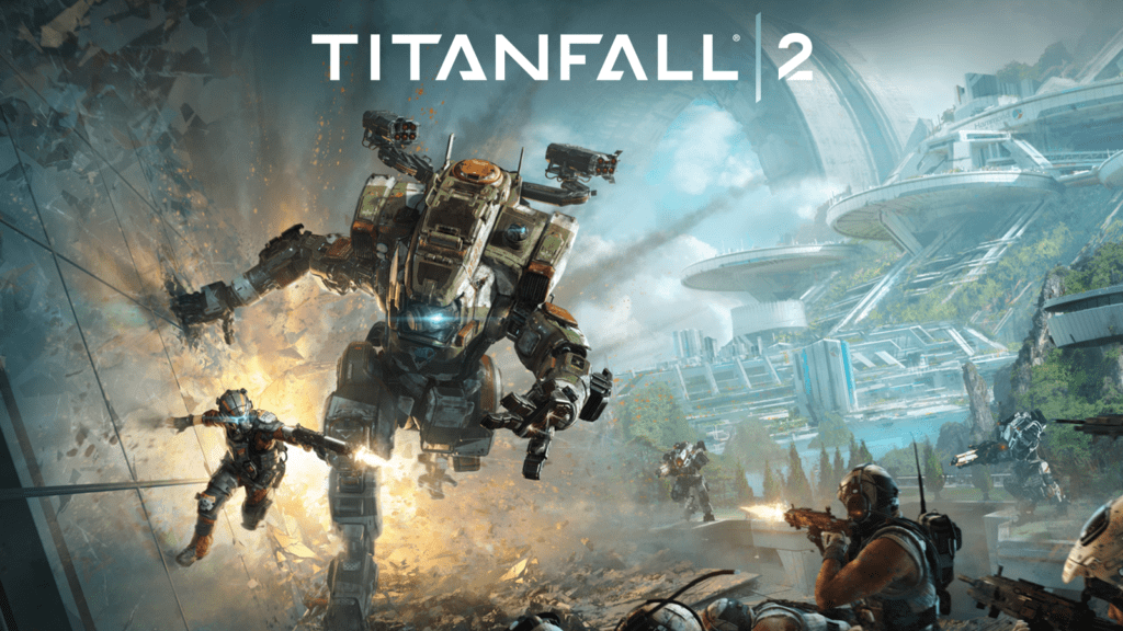 Titanfall steam key giveaways