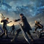 Final Fantasy XV November 2016