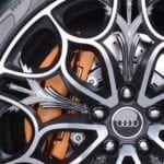 Star of Lucis custom rims