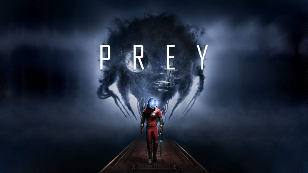 Image result for Prey 2017