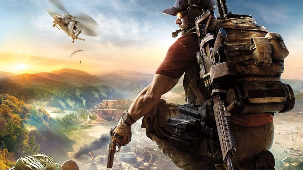 Take a look at ghost recon wildlands open world map largest ghost recon wildlands beta registration is live now and fans of the ubisoft series are stoked to see just how big this newest title actually is with all of gumiabroncs Images