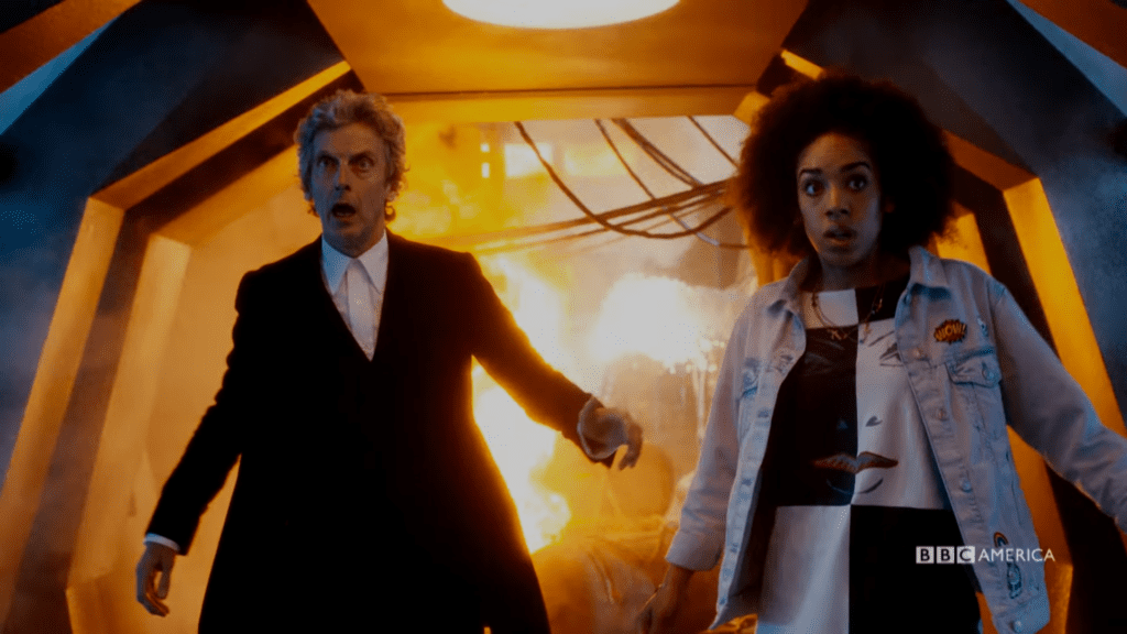 The Doctor Returns with Season 10 Trailer for BBC\'s Hit Show: Doctor ...