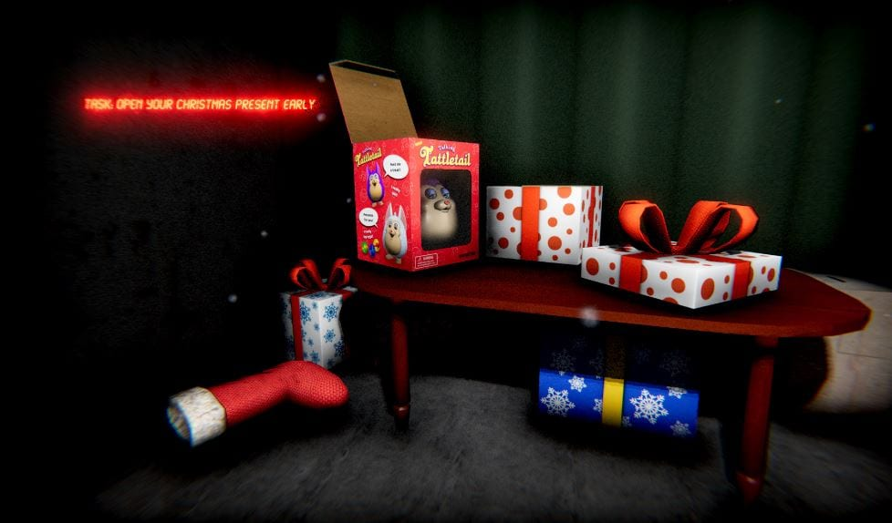 Pc Game Tattletail A 90 S Kid S Nightmare Brought To