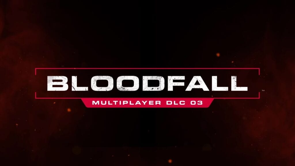 Bloodfall DOOM DLC is Available Now - Featuring Maps, Weapons, and