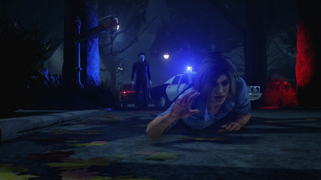 Dead by Daylight Adds New Ways Players Can Get Banned - Introduces