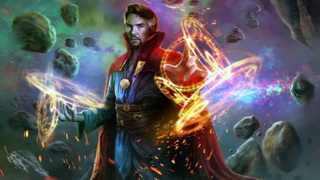 Doctor Strange Works His Magic In Mobile Gaming Dftg Top Picks