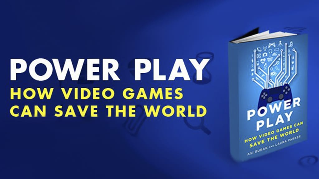 Jane McGonigal at TED: Can Gaming Save the World? [VIDEO]