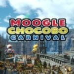 Final Fantasy 15 Carnival Event