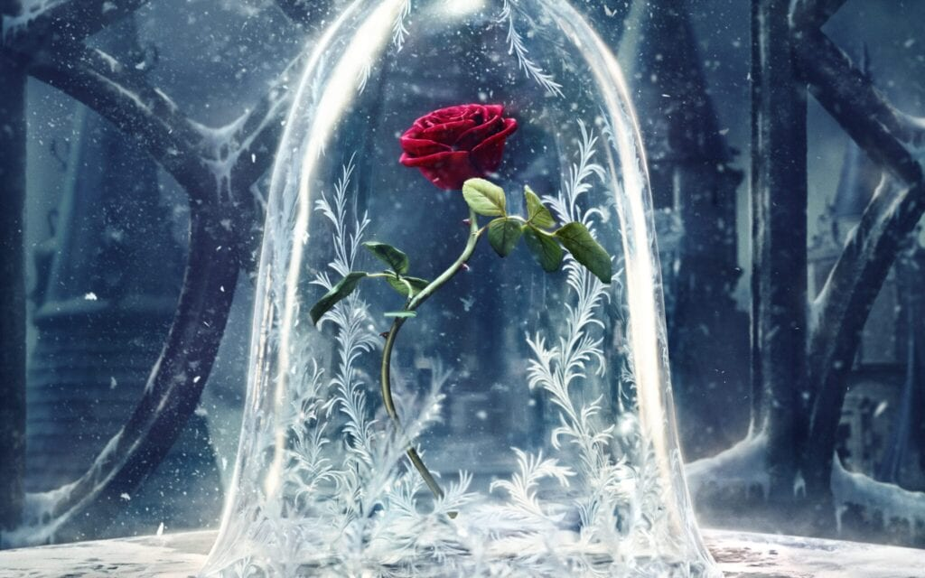 All Beauty And The Beast Character Posters Released Final Trailer Date Announced