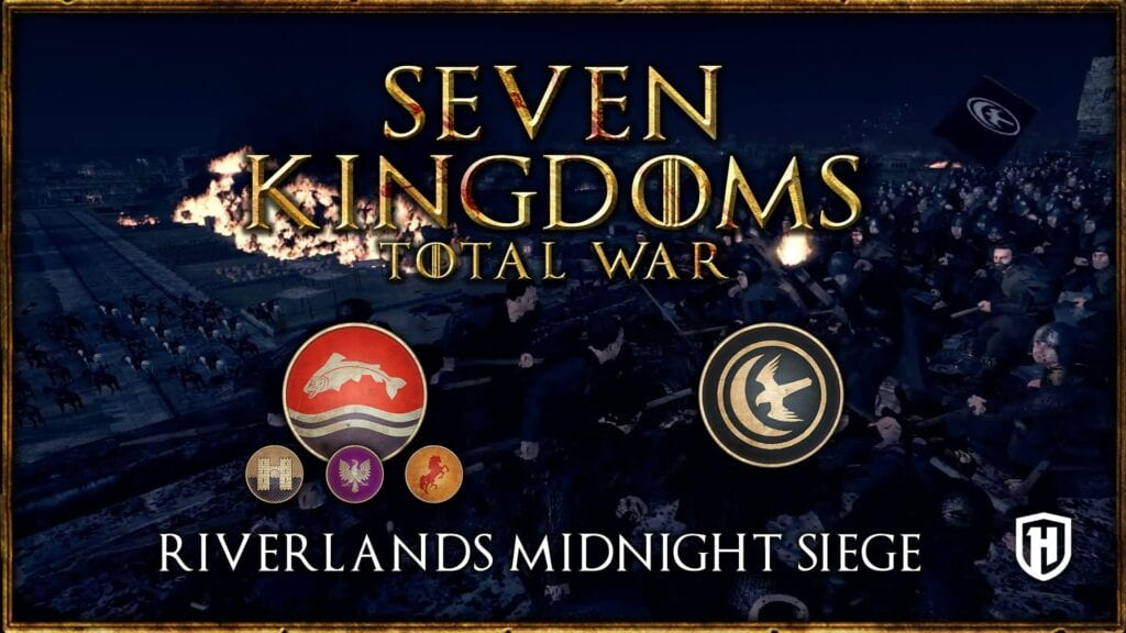 Experience Westeros With Game of Thrones Seven Kingdoms Mod for