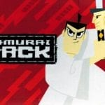 New Samurai Jack Wallpaper