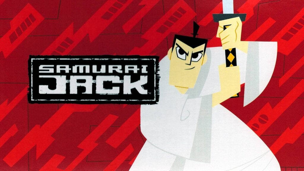 release date for new samurai jack episodes announced jackisback
