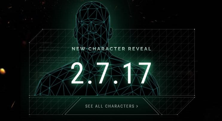 Another Big Injustice 2 Character Reveal Coming Tuesday - Ed