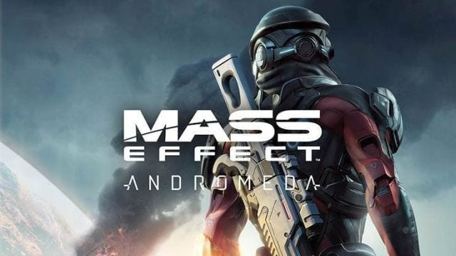 Biggest Mass Effect Title Yet