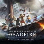 Pillars of Eternity 2 gameplay Deadfire Backer Update