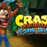 Remastered Crash Bandicoot Trilogy