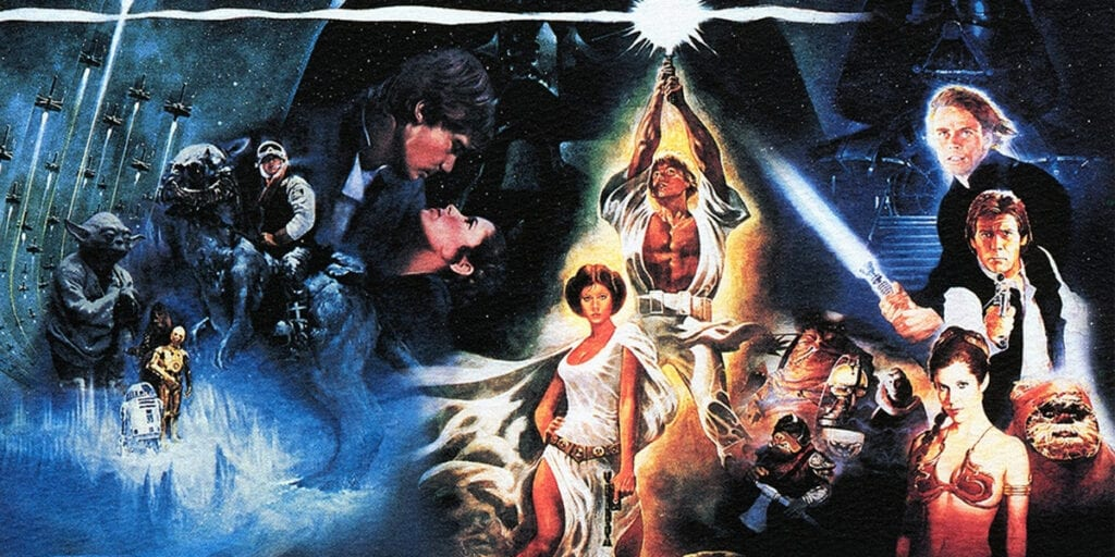 Original Star Wars Trilogy