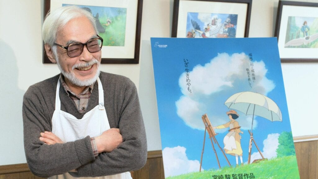 The Wind Rises - english sub or dub? - Movies: At the ...