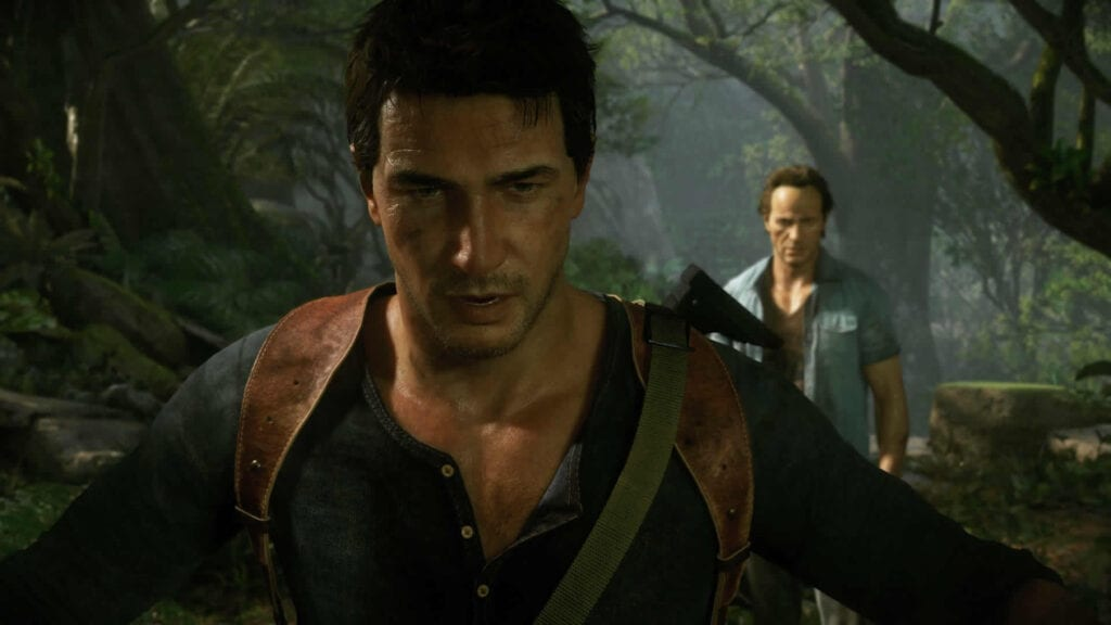 Uncharted Movie Lands 10 Cloverfield Lane Director