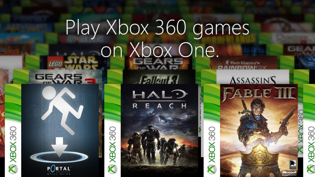 Backwards Compatibility Update