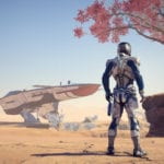 Mass Effect: Andromeda Patch 1.04
