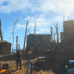 Fallout 4 Mod 'Sim Settlements' Allows Players to