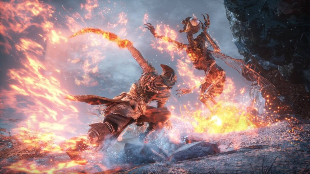 New 'The Ringed City DLC' Images Rekindle the Flame for
