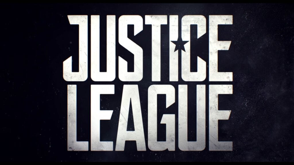 first official justice league trailer