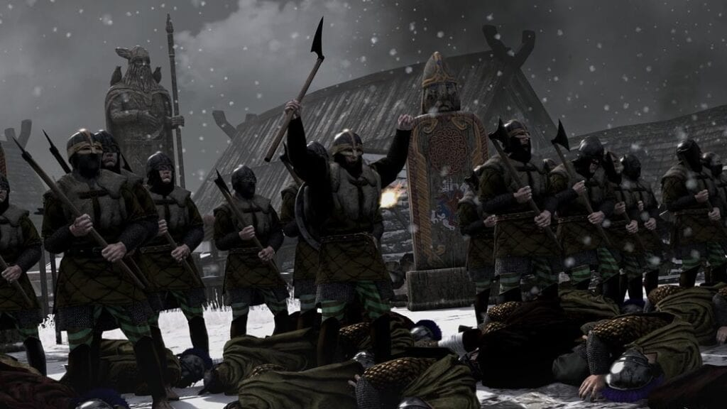 Historical Total War Game in Development – Additional DLC and