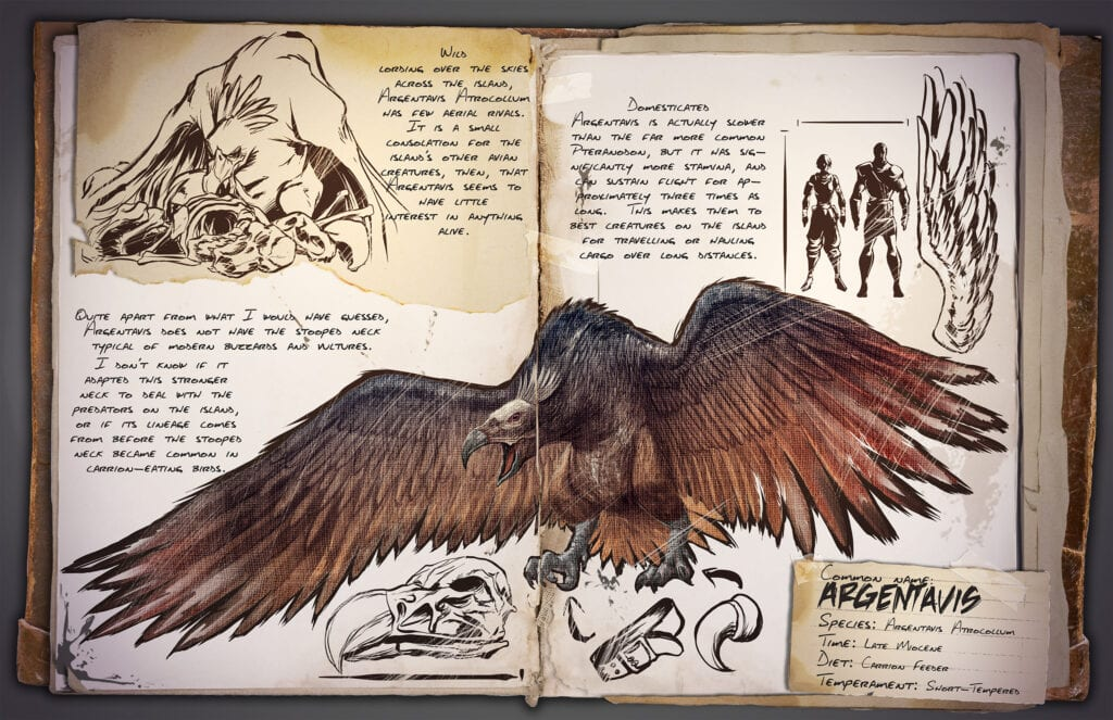 Ark Survival Evolved Is A Game Of Dinosaur Taming And Survival. Flying  Dinosaurs For A Long Time Have Been Able To Carry Immense Weight And Fly At  ...