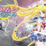 Sailor Moon Crystal board games