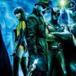 Watchmen animated movie