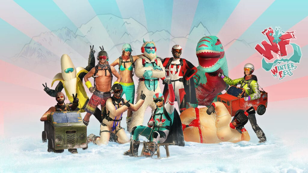 dinosaur costumes banana suits and sleds are coming with steep s