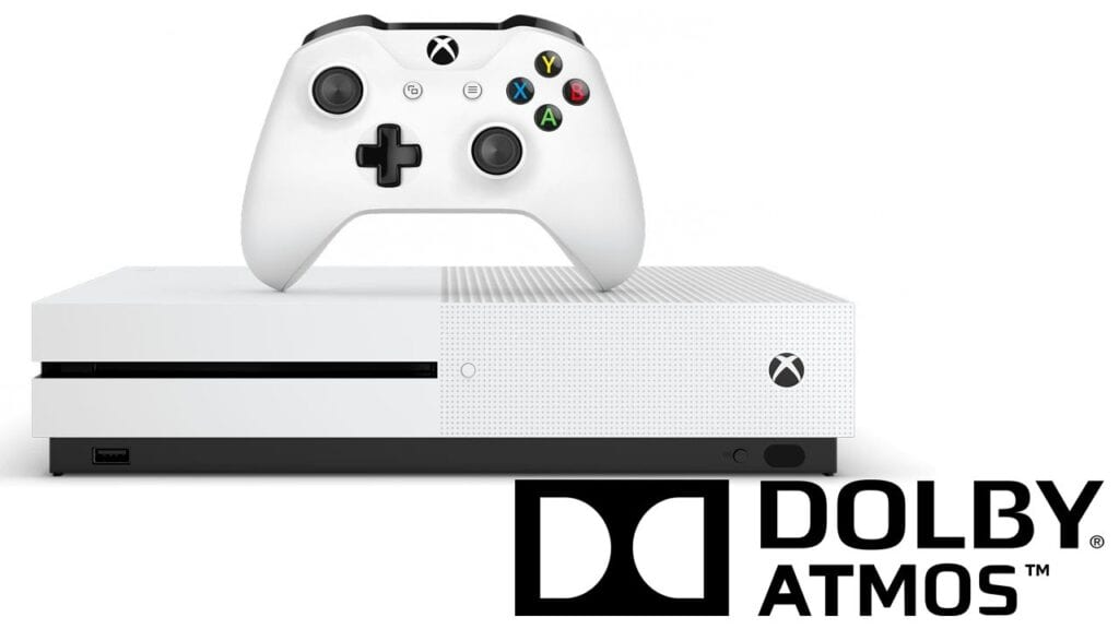 Latest Xbox One Update Brings Dolby Atmos