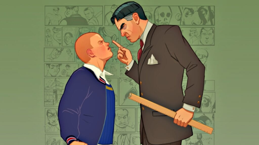 Bully 2 Rumored to be the Next Rockstar Title Following ...