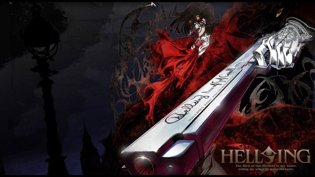 Hellsing Ultimate Archives