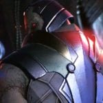 injustice 2 darkseid