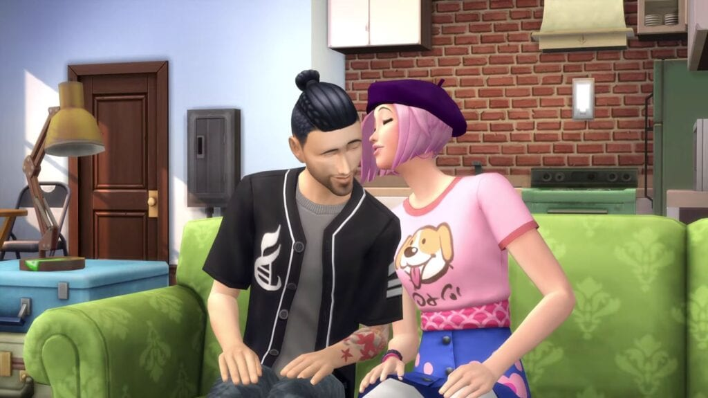 The Sims 4 Sex Modder Earns Over $4,000 a Month in Revenue