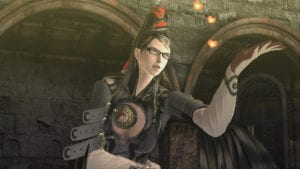 Bayonetta on PC