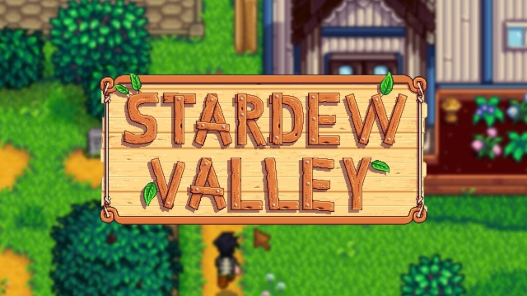 Stardew Valley Launches Multiplayer Beta For PC