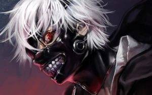 Tokyo Ghoul Season 3 Postponed Until Live-Action Film's