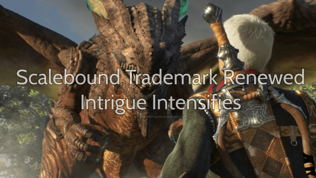 scalebound pc game system requirements