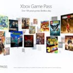 Game Pass xbox gaming service