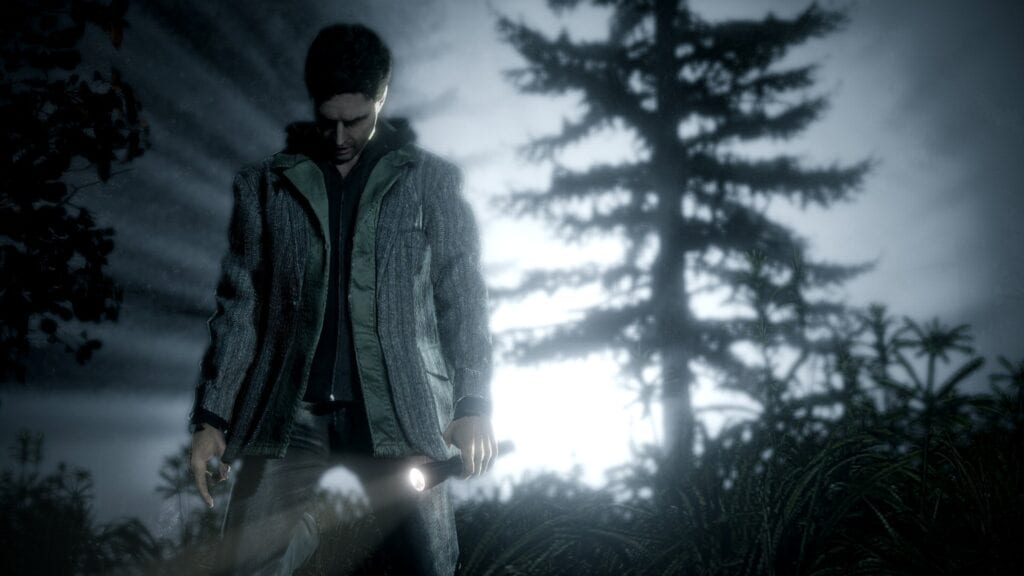 alan wake sunset sale