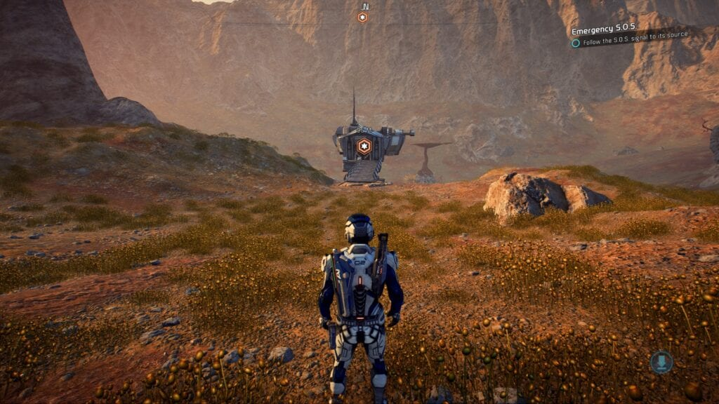 mass effect andromeda hotfix 1.07 notes