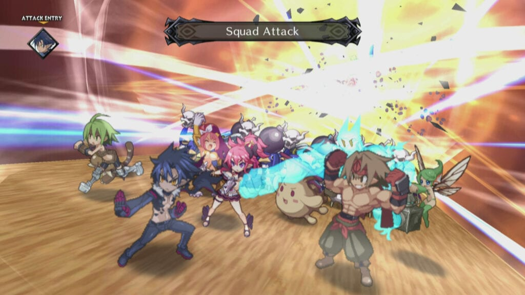disgaea 5 complete May 2017