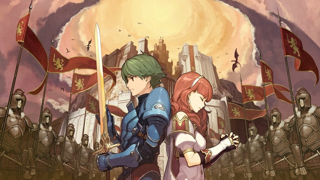season pass for fire emblem echoes shadows of valentia revealed