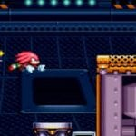 knuckles flying battery zone